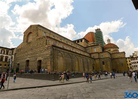 Basilica di San Lorenzo - Basilica in Florence