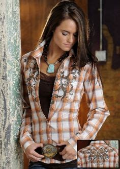 1000+ images about Western/country on Pinterest | Western Wear Women Western Shirts and Rodeo