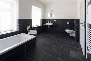 le carrelage en ardoise caracteristiques prix With percer carrelage salle de bain