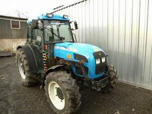 Landini Rex 90gt  Pdf Tractor Service  Shop Workshop Manual