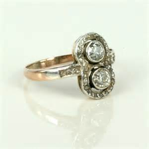 no engagement rings engagement rings antique style no diamonds 4 styleengagement