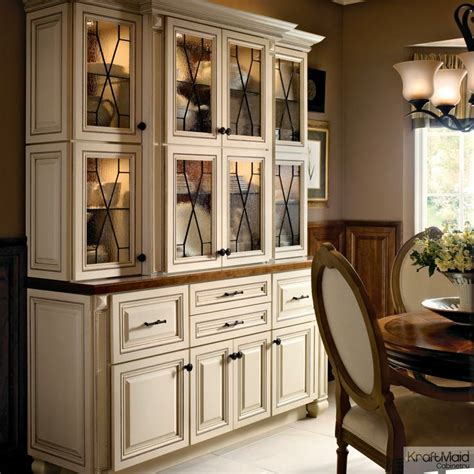 classic kitchen cabinet colors camed textured glass and rubbed bronze hardware accent 5429