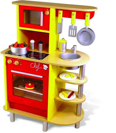 cuisine en bois enfants ma sélection de cuisine enfant en bois 30 jolies