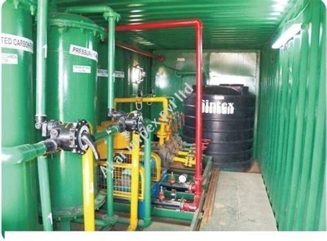 Effluent Treatment Plants   Effluent Treatment Plant for