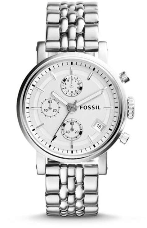 Ceasuri fosil de dama