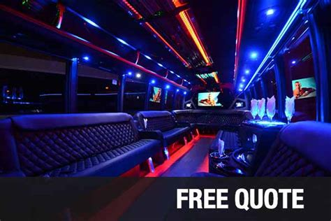 Limo Places Near Me by Birthday Limo Service