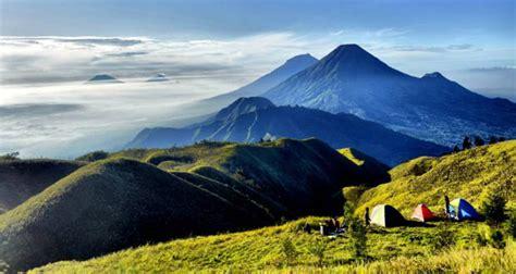 tempat wisata alam  indonesia  cantik mempesona
