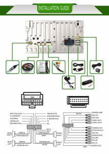 2010 Jeep Commander Stereo Wiring Diagram : how to install a 2005 2011 jeep grand cherokee android 4 2 ~ A.2002-acura-tl-radio.info Haus und Dekorationen