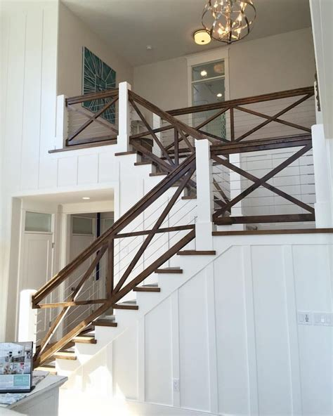 Banister And Railing Ideas by Best 25 Stair Railing Ideas On Stair