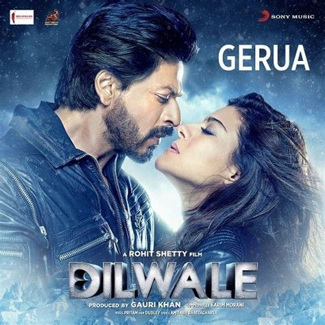 Dilwale Song Download: Dilwale MP3 Song Online Free on ...
