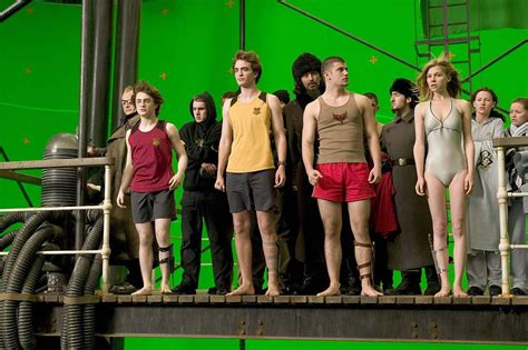 30 Facts About Harry Potter And The Goblet Of Fire That