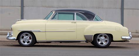 Roxy's 1951 Chevrolet Bel Air