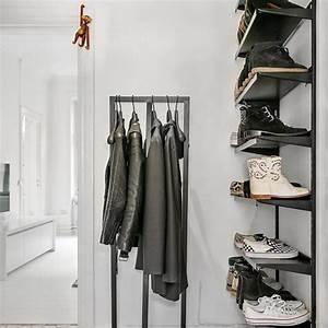 Ranger Son Dressing : comment ranger son dressing ou son armoire 9 astuces ooreka ~ Melissatoandfro.com Idées de Décoration