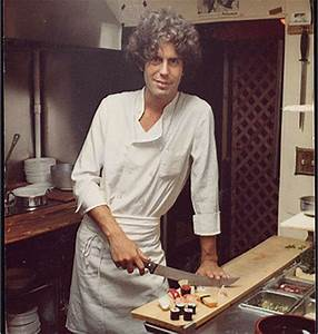 Yes, Anthony Bourdain Really is That Cool: A Close ...