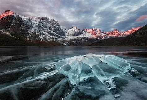 500px Blog Tips For Photographing Amazing Arctic