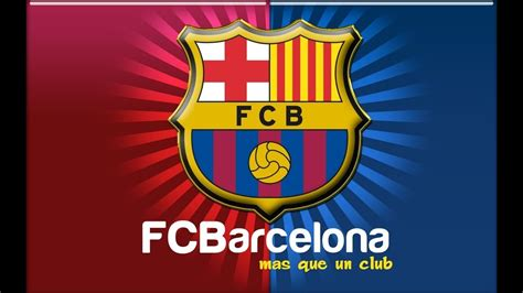 Barcelona Fc Himno