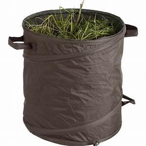 Sac A Dechet Vert : sac spirale r utilisable geolia 100 l leroy merlin ~ Dailycaller-alerts.com Idées de Décoration