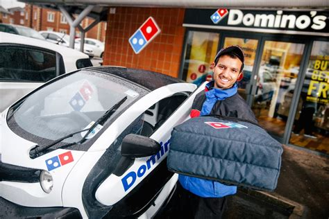 Domino's Pizza delivers mighty meaty set of profit results ...
