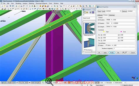 download tekla structures multi user server 2 3 zip