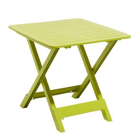 chaise de jardin pliante pas cher table pliante de jardin pas cher table basse table