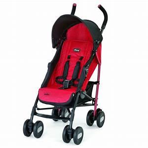 Chicco Echo Lightweight Folding Compact Umbrella Stroller ...