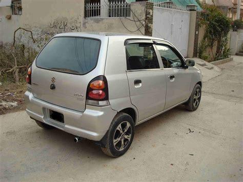 Suzuki Alto 2003 Of Moeed88