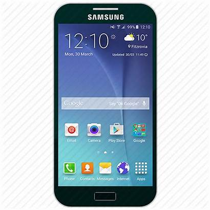 Phone Mobile Icon Android Samsung Call Galaxy
