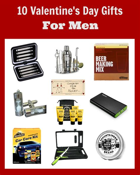 36 s day gifts and gifts for men ideas they will the