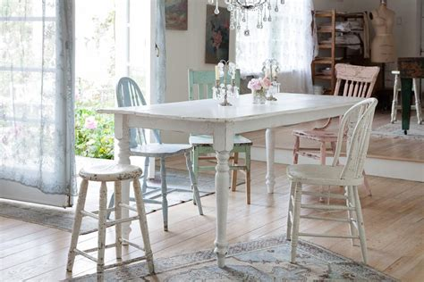 Home Decor Shabby Chic Style by Style D 233 Co Shabby Chic Couleurs Meubles Accessoires Et