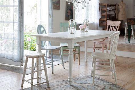 foto de Style déco Shabby chic: couleurs meubles accessoires et