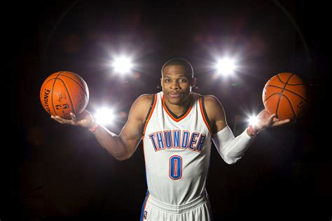 OKC Thunder: How Russell Westbrook became the story of the ...