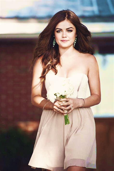 (4) Likes | Tumblr | Lucy hale, Pretty little liars ...