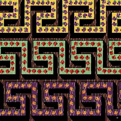 Giphy Maze Animation Tweet