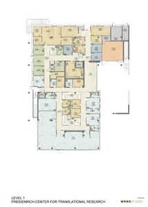 Building Plans Building Floor Plans The Building Freidenrich Center For Translational Research Stanford