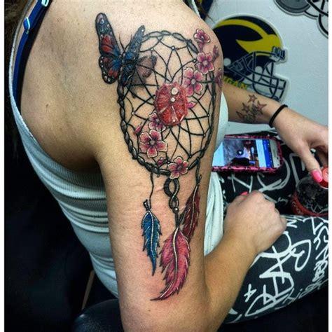 dreamcatcher tattoo  designs  meaning