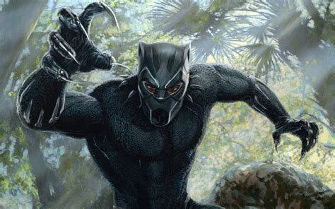 black panther hd wallpapers pictures images