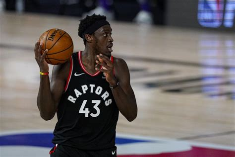 Raptors to Play Home Games in Tampa After Being Denied ...