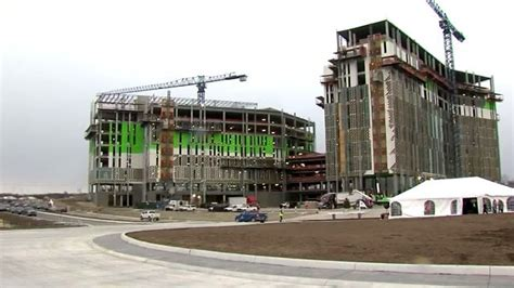 banister mall cerner building project promises to reinvigorate bannister