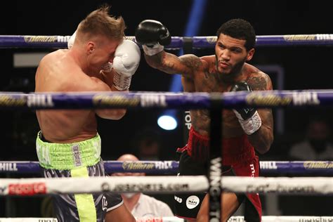 SecondsOut Boxing News - Main News - Conor Benn vs ...