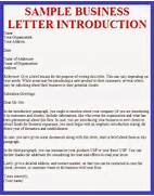 Sample Business Business Letter Introduction Jpg Image 554 Jpeg Image Cibt Sample Business Introduction Letter Sample Business Letter How To Write A Letter Of Introduction For Job Cover Letter Templates Sales Letter Template 9 Free Word PDF Documents Download Free