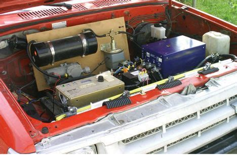 Electric Vehicle Conversion by Converting Your Car To An Electric Vehicle Treehugger