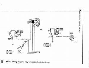 Generator Wiring Diagram For Honda Gx 120
