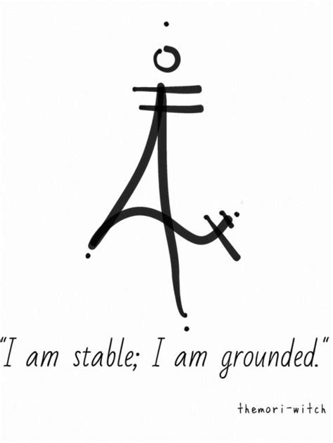 Image result for grounding sigil | Loving you | Symbolic tattoos, Magic symbols, Book of shadows