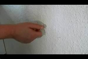 Risse In Der Wand Ausbessern : risse in der wand richtig schlie en ~ Articles-book.com Haus und Dekorationen