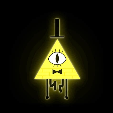 Bill Cipher Wallpapers