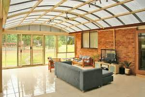 Insulated Sunroom Craft Considerations On Choosing The Safest Carport Designs
