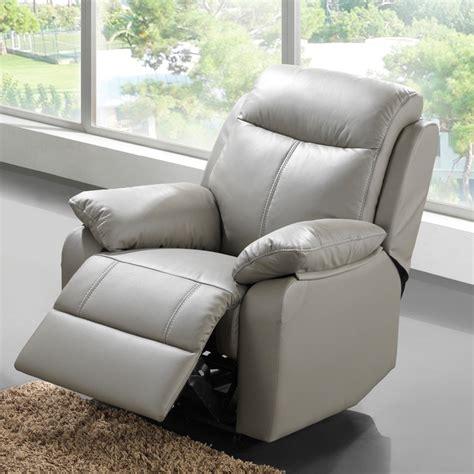 canape cuir belgique fauteuil relax électrique cuir vyctoire univers des