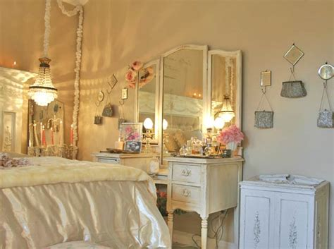 how to create a shabby chic bedroom design de casa shabby chic