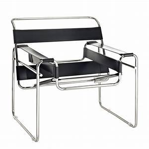 Wassily Kandinsky Chair : breuer lounge chair wassily design lounge ~ Markanthonyermac.com Haus und Dekorationen