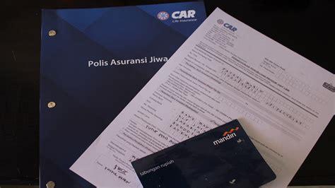 alasan   menutup polis asuransi car  networks bisnis affiliasi